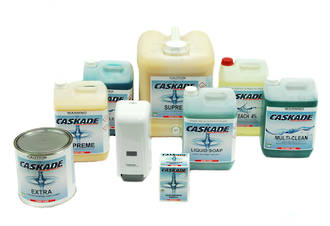 Cleaner Bleach Liquid Caskade 5 Litres