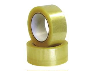 Polypropylene Tape RLB 48x100m Clear Ctn of 36