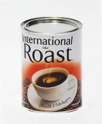 Coffee International Roast Fine 500g