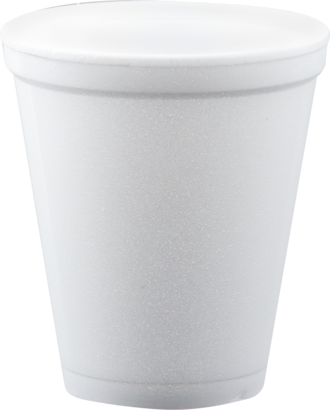 Foam Cup (Hot) 250ml Ctn of 1000