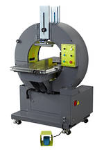 EXR-201 Orbital Wrapping Machine