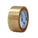 Polypropylene Tape Bear 631 48x100m Clear Ctn of 36