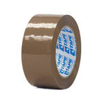 Polypropylene Tape Bear 632 48x100m Tan Ctn of 36