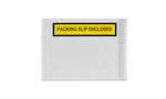 'Packing Slip Enclosed' Document Envelopes 115x150mm Box of 1000