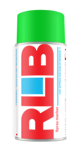 Aerosol RLB Green 400ml