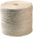 Sisal Lashing 2 Ply Medium 441m