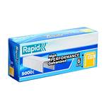 Staples Rapid 13/6 Pkt of 5000