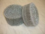 Wireties 100x1.0mm Galvinised Bundle of 2000