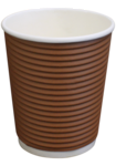 Paper Twist Cup (Hot)  Ctn of 500
