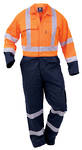 I-CTPCO Day Night Safety Overall Sizes 5-13