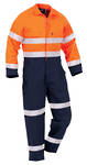 I-DSPCO Day Night Safety Overall Sizes 5-14