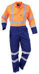 TTPPCLT Day Night Safety Overall Sizes 3-16