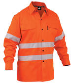 ISSE1 Safety Shirt Day Night S-4XL