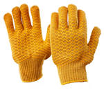 E175 Cottonknit Latex Grip Lge