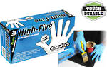 Glove Disposable Nitrile  S-XL