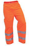 Bison Stamina Safety RainTrouser S-8XL