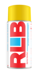 Aerosol RLB Yellow 400ml