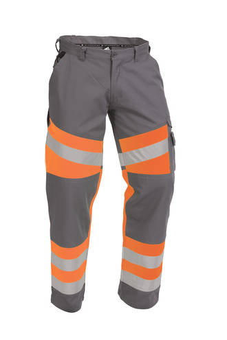 Tebpc Safety Trouser Sizes 82 117 Pants Amp Shorts
